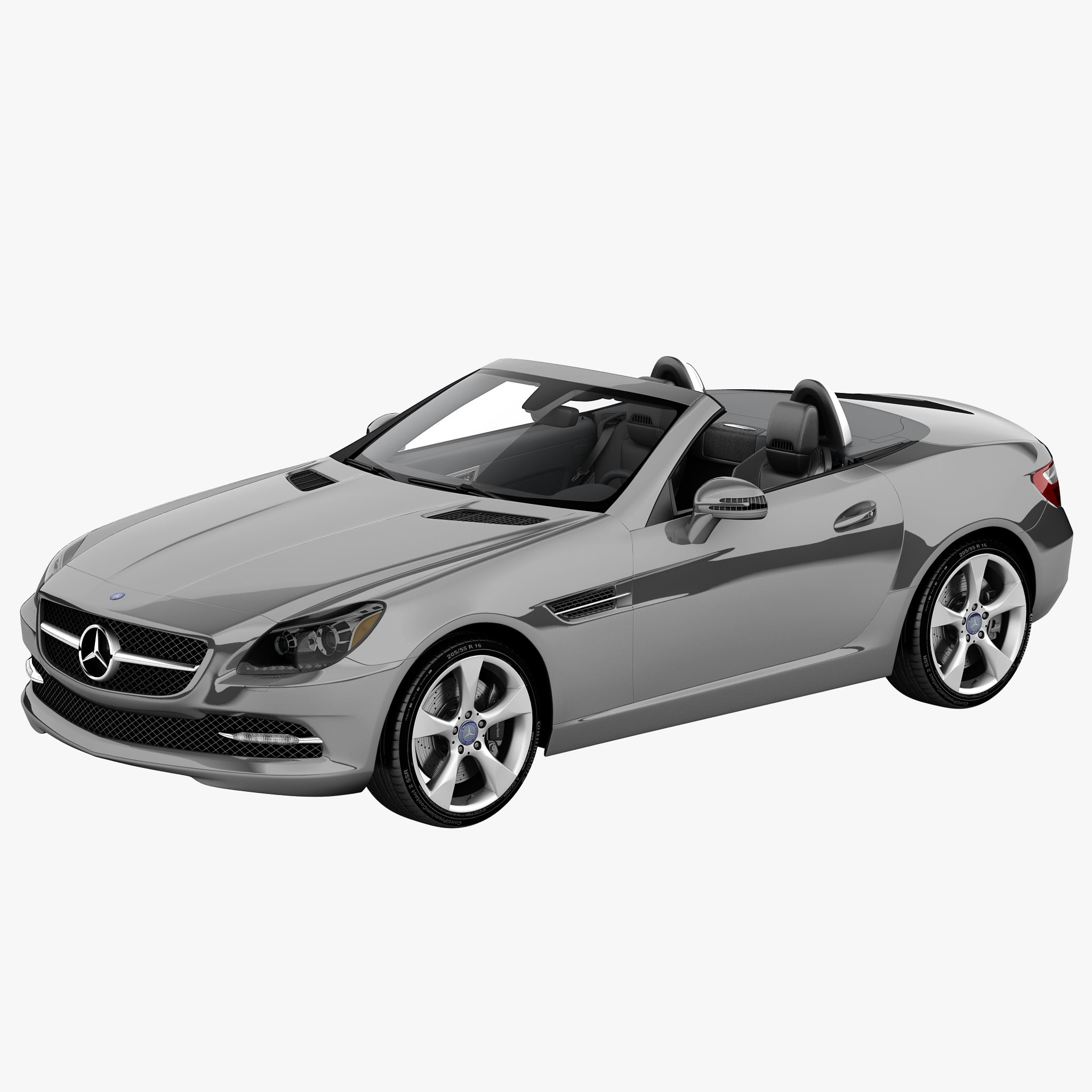 Mercedes Benz SLK Roadster 2013_1.jpg