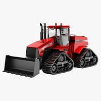 Agriculture 3D models