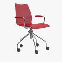 office chair 3d models