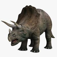 dinosaur 3d models