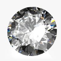 diamond 3D models