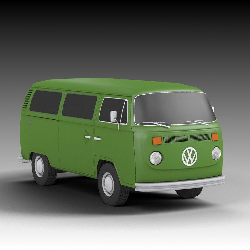 T2 Minibus