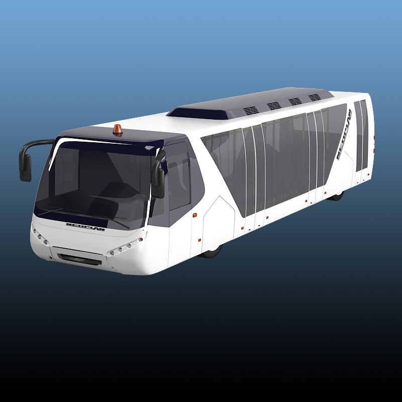 Neoplan airliner airport apron bus transport modern contemporary_1.jpg