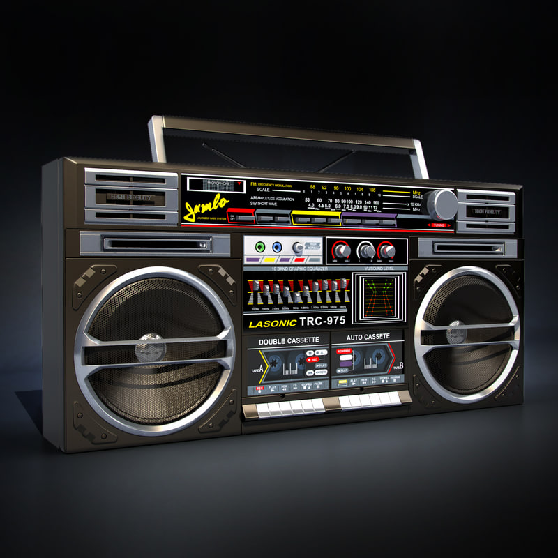 The best bluetooth boombox cover image