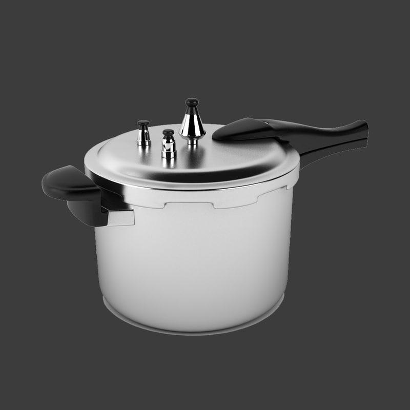 Pressure Cooker 01