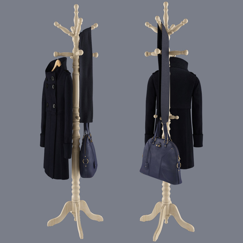 Rack With Coat, Bag and Scarf Blue_.jpg