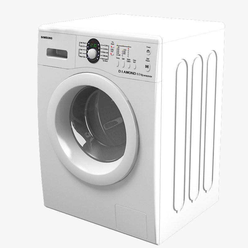 Samsung Diamond washing machine washer wash kitchen applience bathoom dryer electronics bosh electrolux indesit lg.jpg