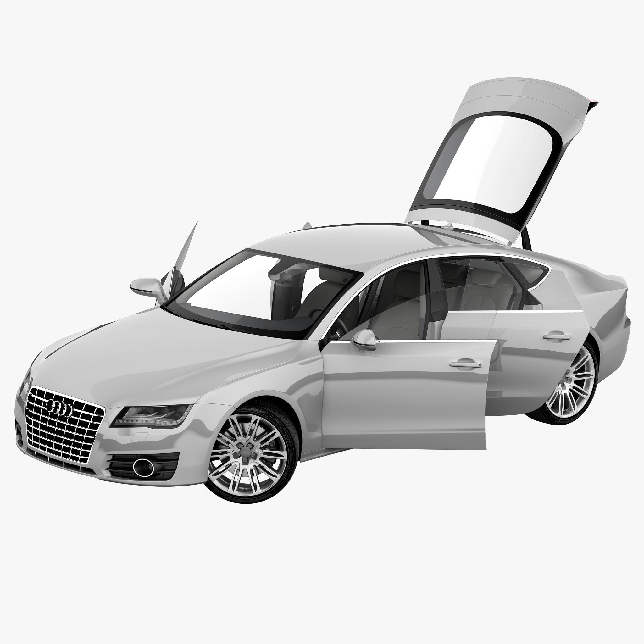 Audi A7 2013 Rigged_1.jpg