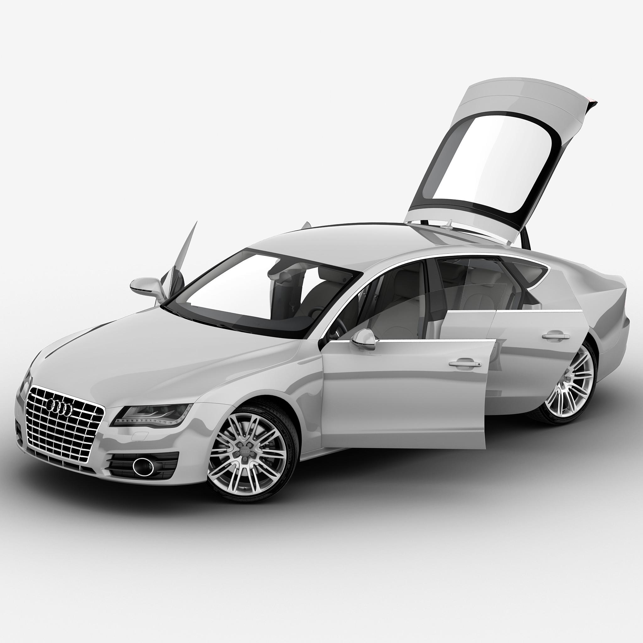 Audi A7 2013 Rigged_2.jpg