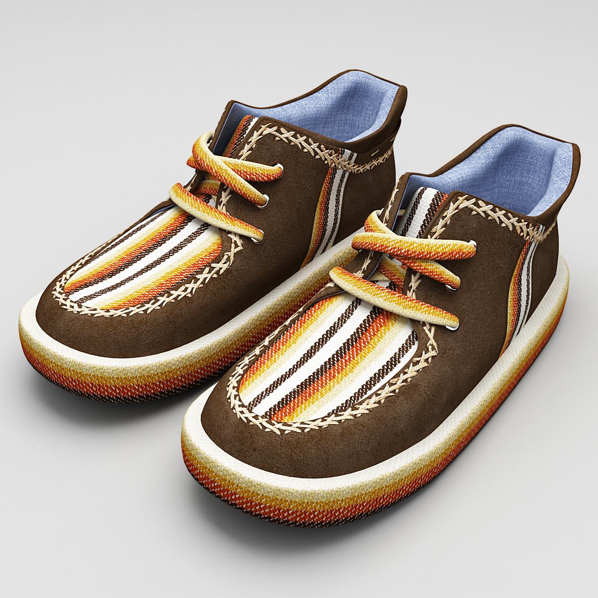 Solerebels Men S Shoes