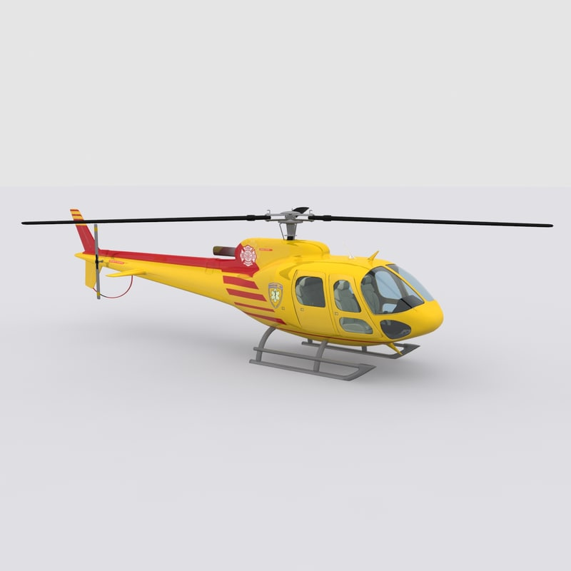 Eurocopter Helicopter