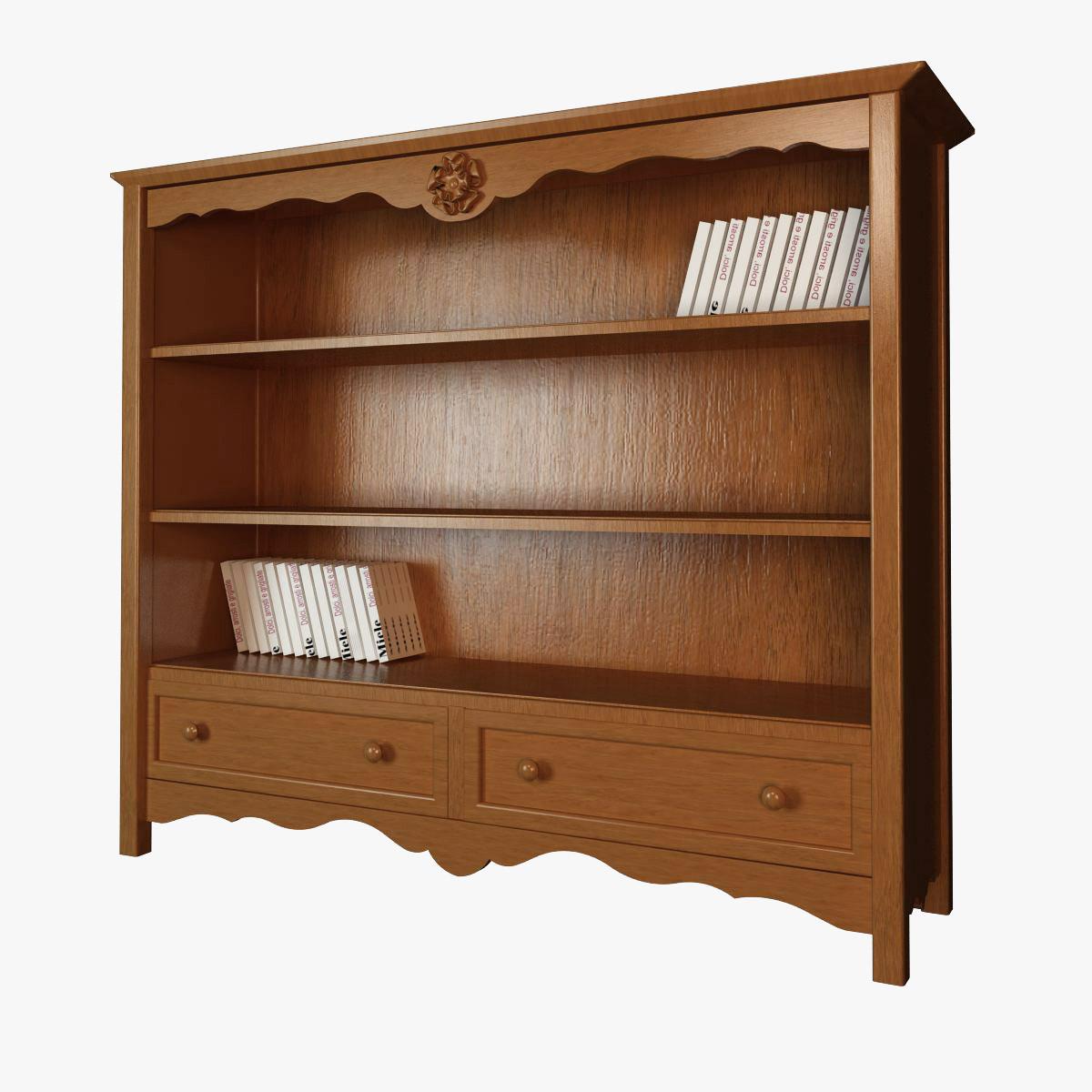 Bookcase Halley