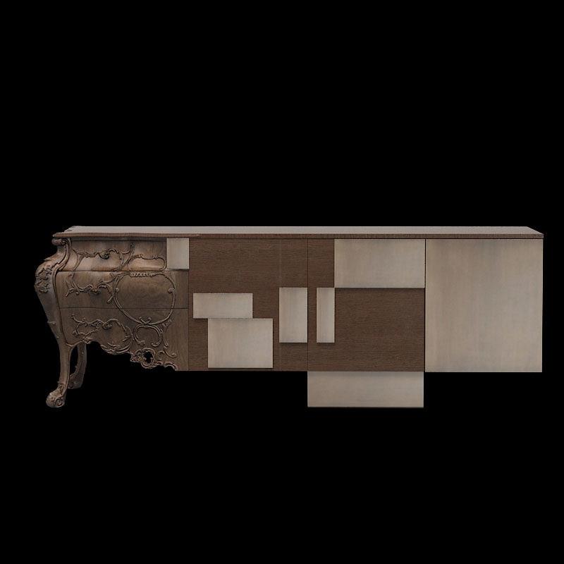 Emmemobili Evolution Dresser