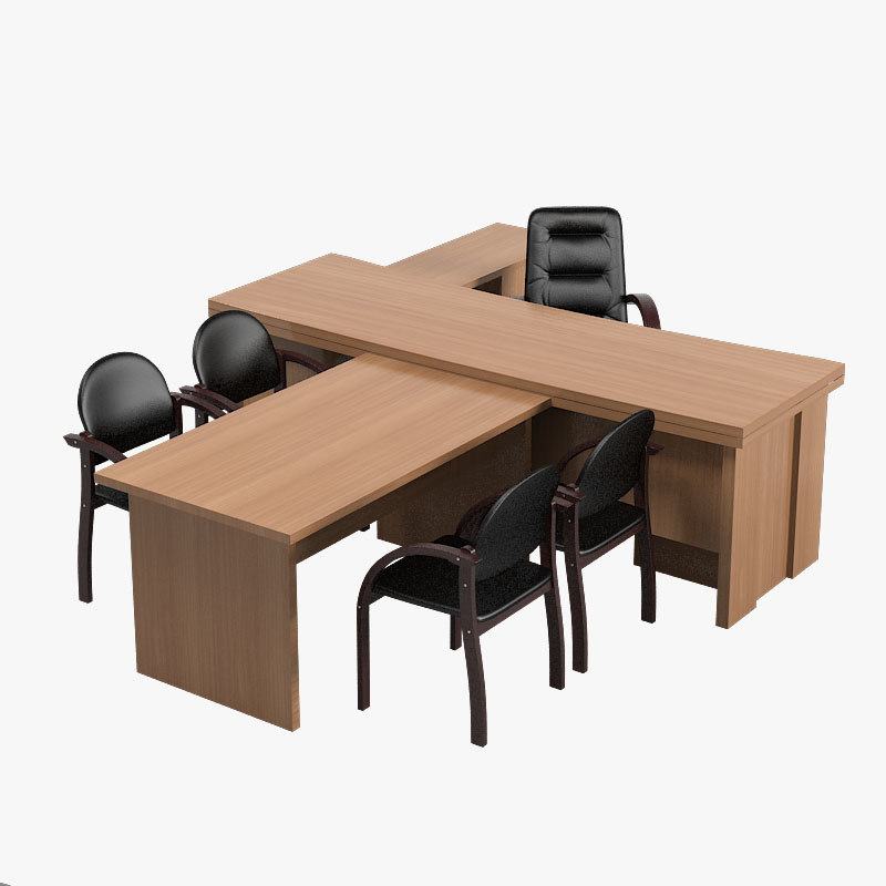 a Office Furniture Set modern chair executive swivel client side armchair modern contemporray conference table work desk director boss president.jpg