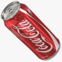 Soda 3D models
