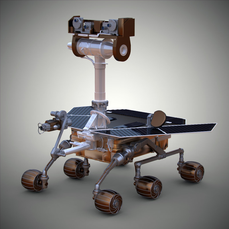 mars exploration rover achievements - photo #24
