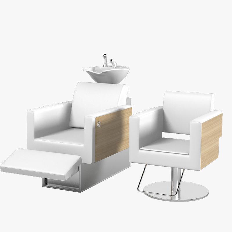 Contemporary Hair Salon Equipment Joy Studio Design Gallery Best Design