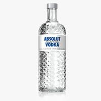 vodka 3D models