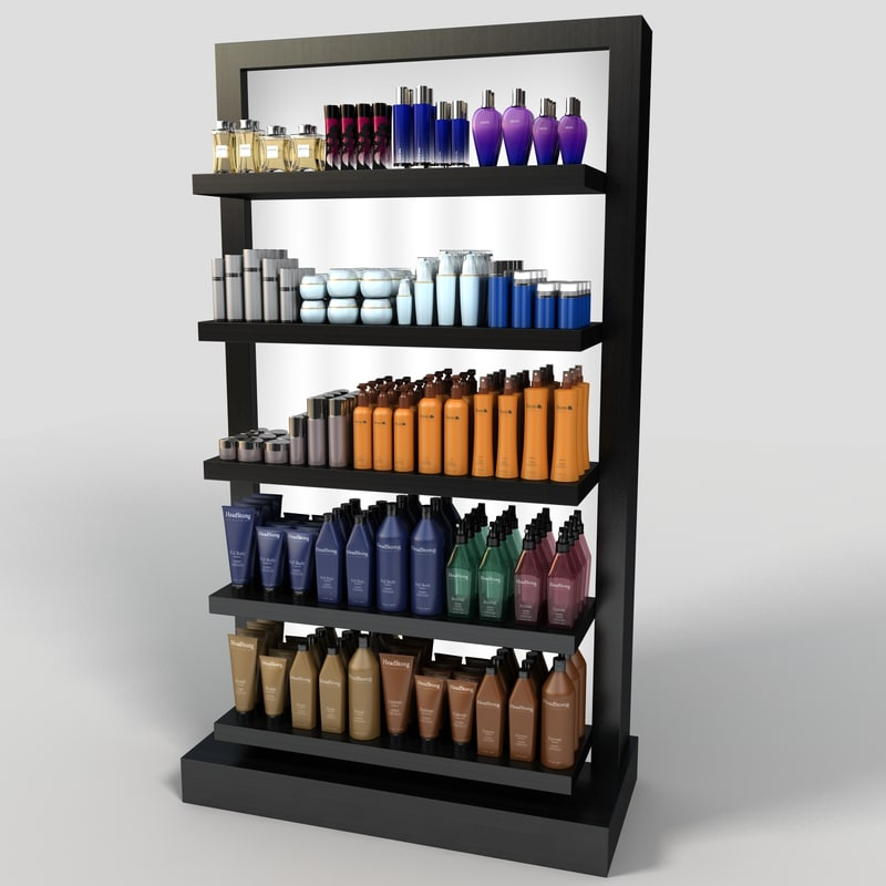 Expo Stands Eyeshadow : Expo stands eyeshadow cosmetics display purchasing