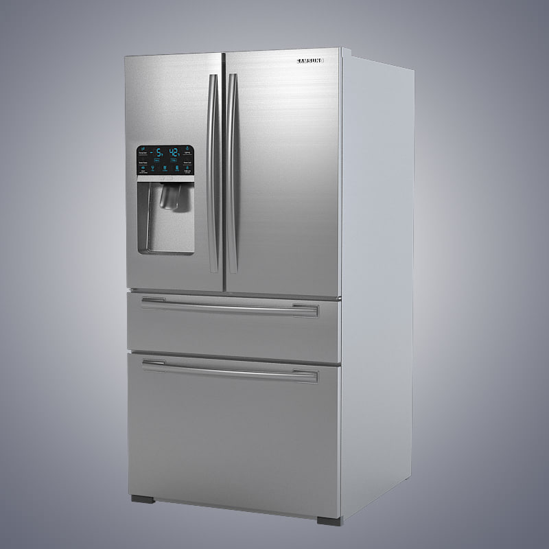 b samsung side by side rf4287ha refrigerator french door steel modern contemporary ice generator_0001.jpg
