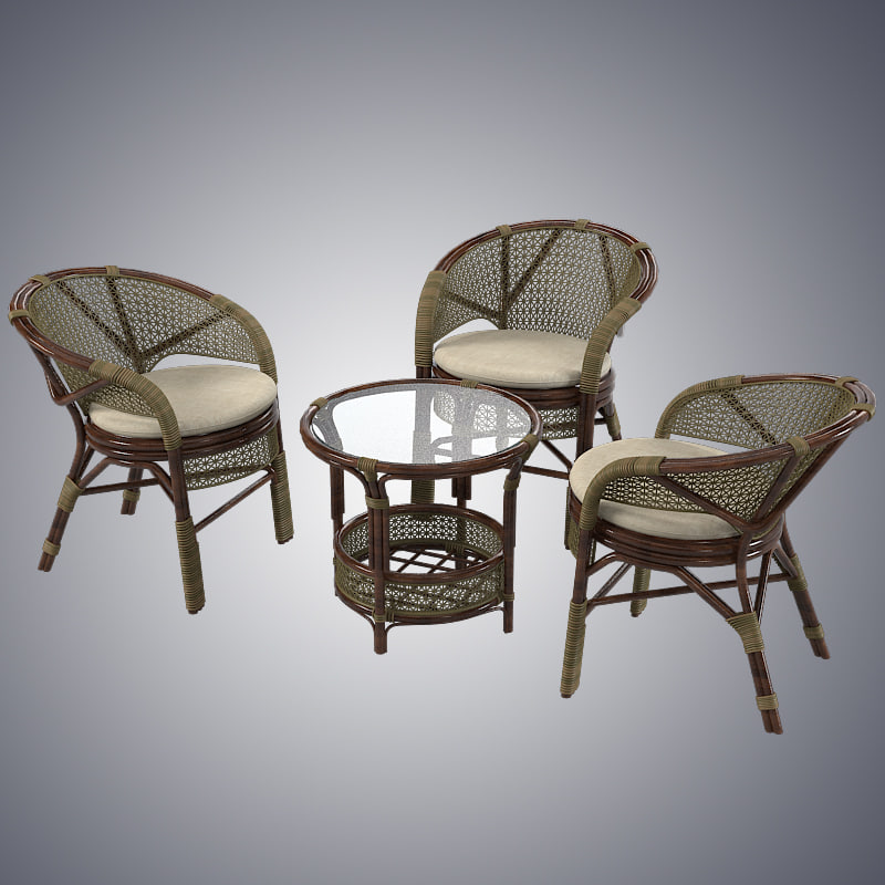 b Wicker outdoor rattan cafe chair table set garden ratan 0001.jpg