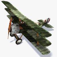 triplane 3D models