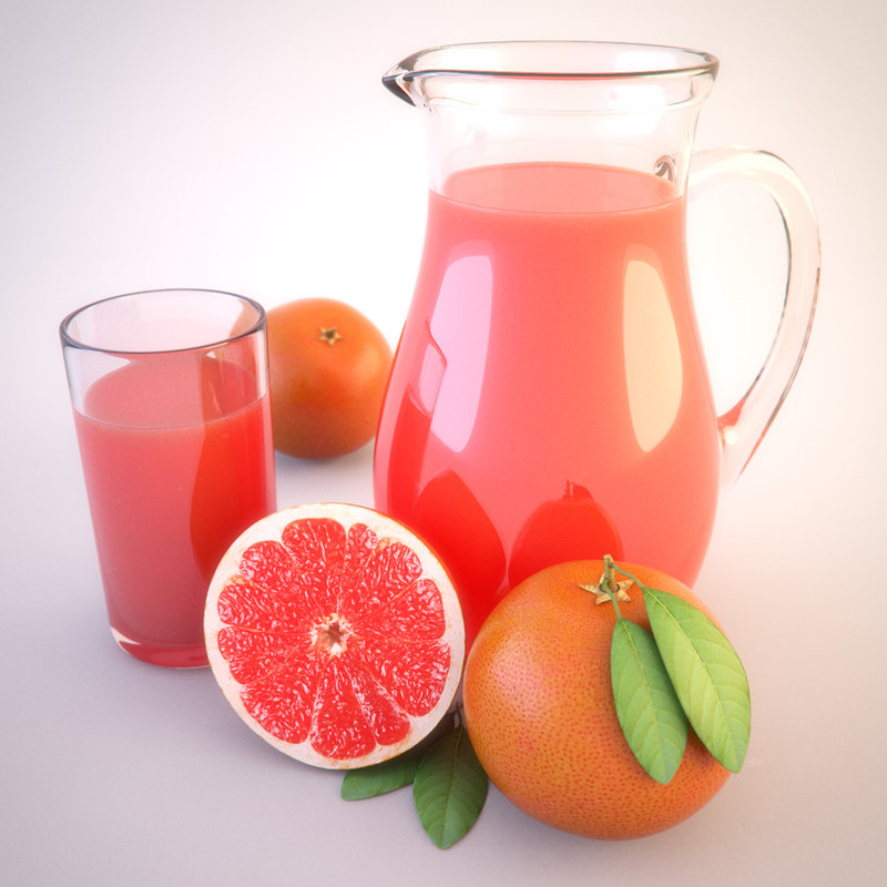 Jug and a glass of juice Orange_Prev01_P.jpg
