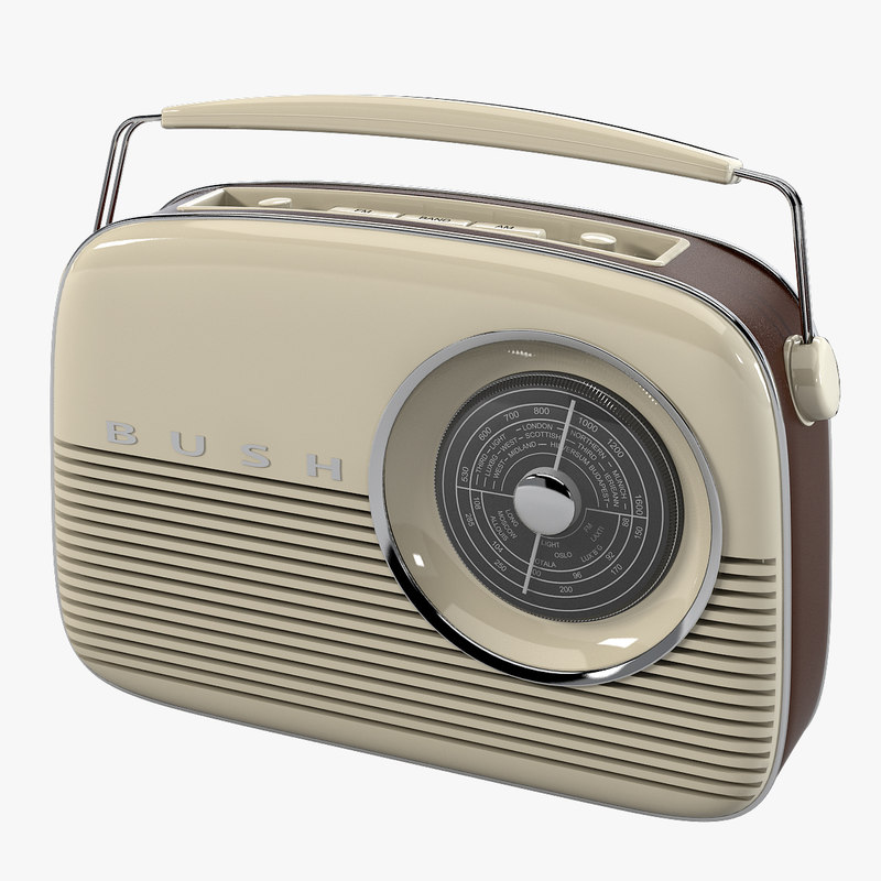 a Bush vintage old retro radio audio speaker designer elegant art deco pleer 0001.jpg