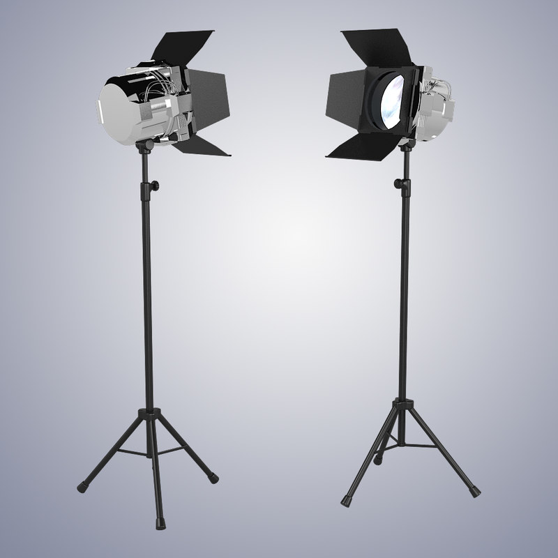 b Photo Studio Spot Light .jpg