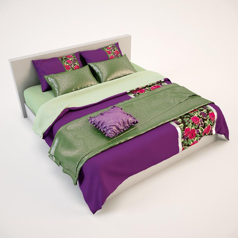 Bedcloth(05)