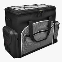 cooler bag 3D models