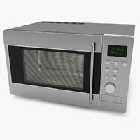 kitchen appliance 3d models