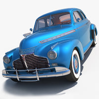 hot rod 3D models