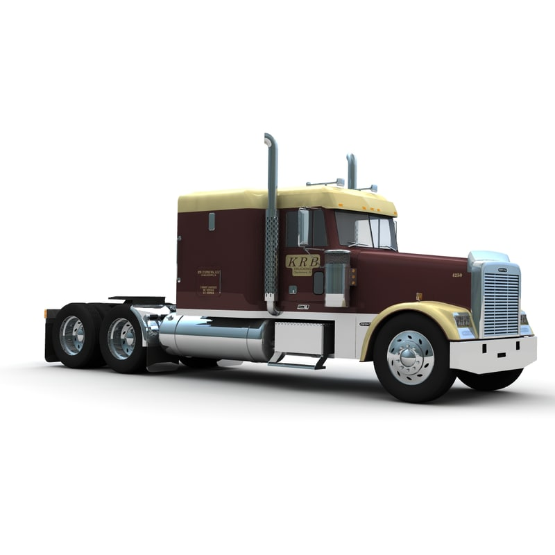 Freightliner Classic XL Midroof