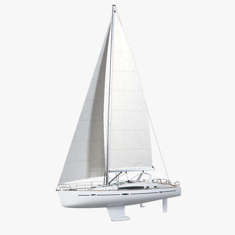a Beneteau Oceanis 50 Yacht sea ship boat travel sailor sailboat sail touristic oceanic race.jpg