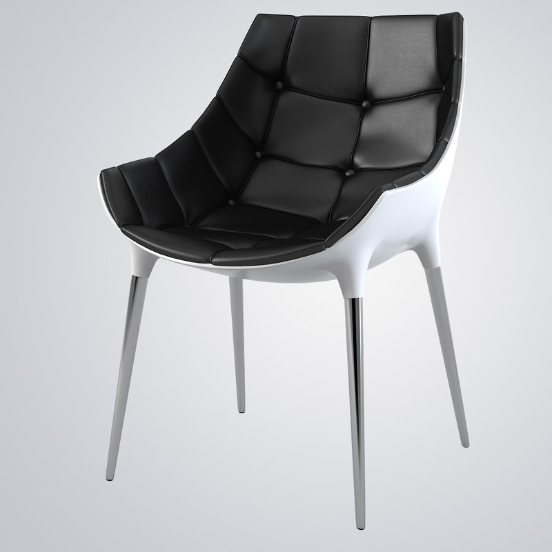 passion chair philippe starck max. Black Bedroom Furniture Sets. Home Design Ideas