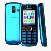 Nokia 112 3D models