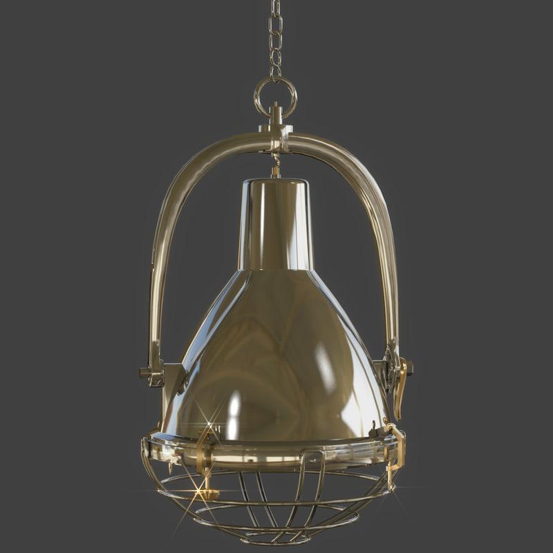 Eichholtz LIG05594 Condor Hanging Lamp