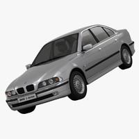 5 series 3D models