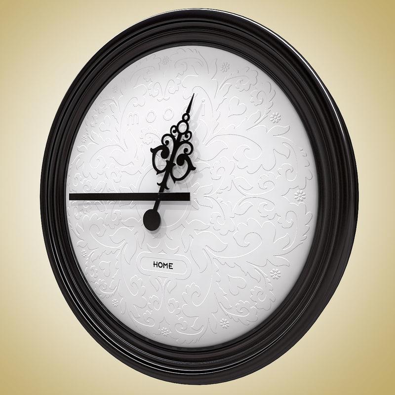 Moooi Clock Bigban