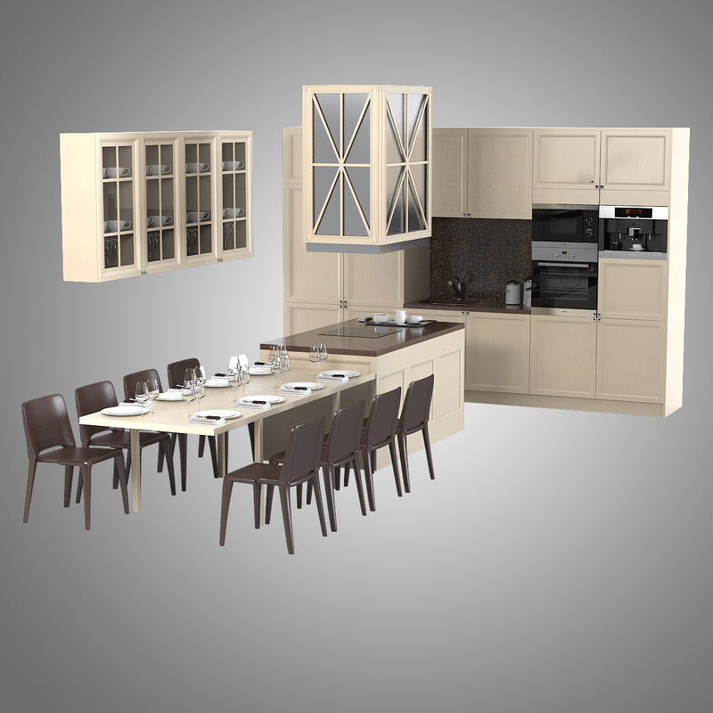 b Castagna Kitchen Furniture Set modern contemporary  0001.jpg