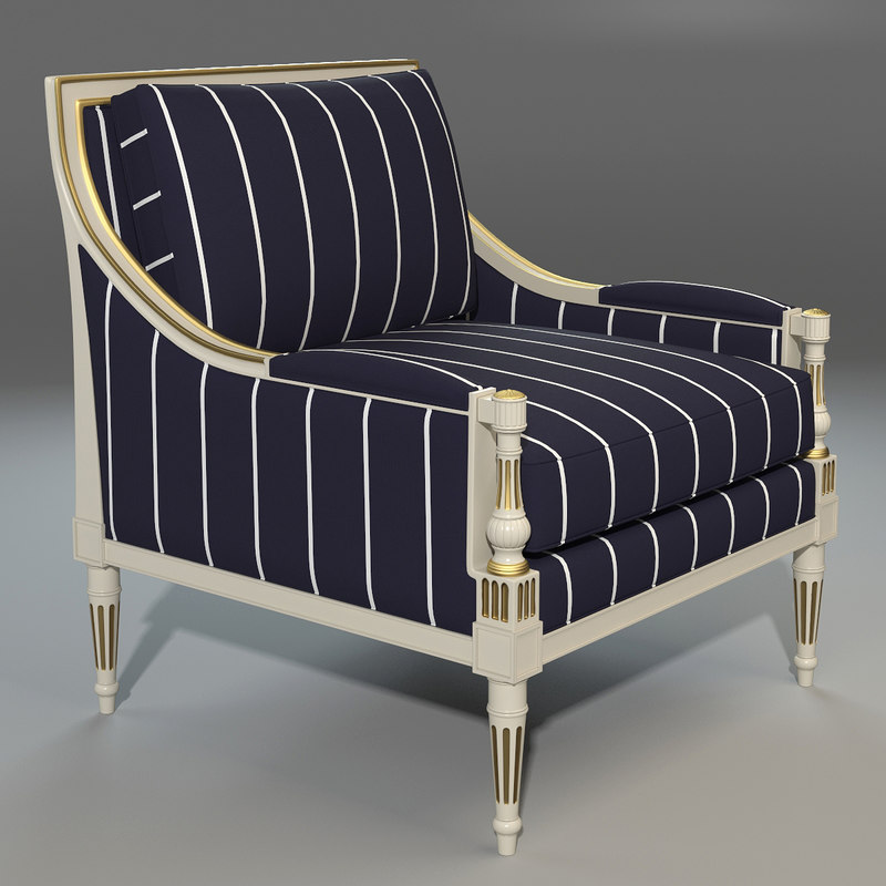 Cannes Marquise Chair