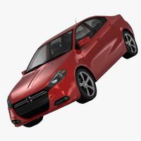 rt 3D models