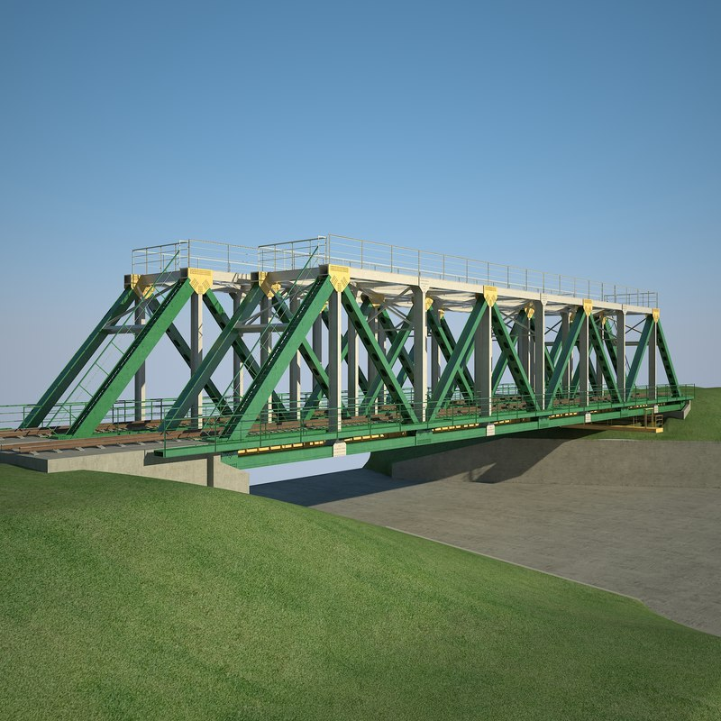 maya railway bridge