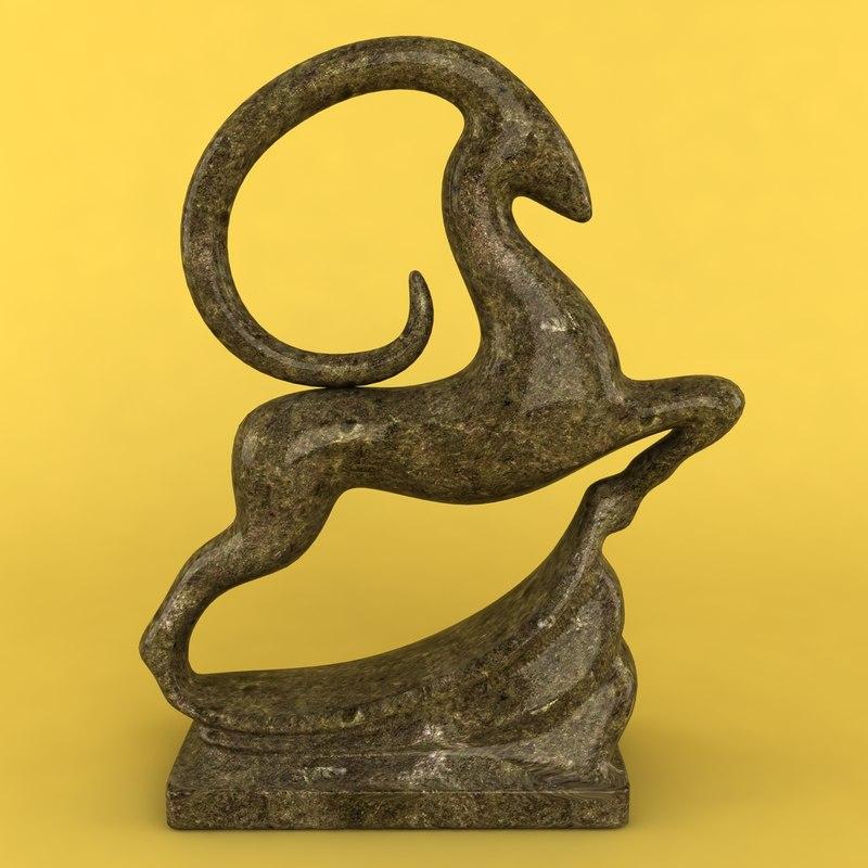 gazelle sculpture_01_02.jpg