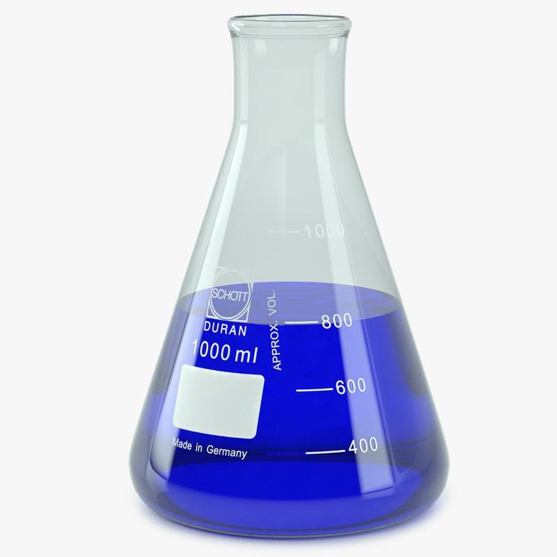 Chemistry Lab Flasks | www.imgkid.com - The Image Kid Has It!