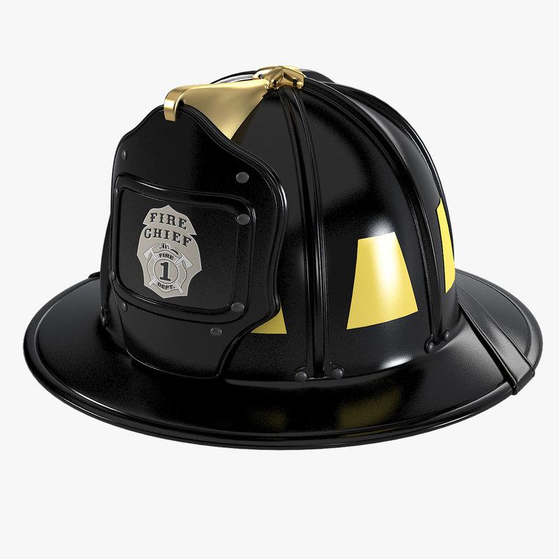 a Firefighter Helmet fire man firemen hat rescue0001.jpg