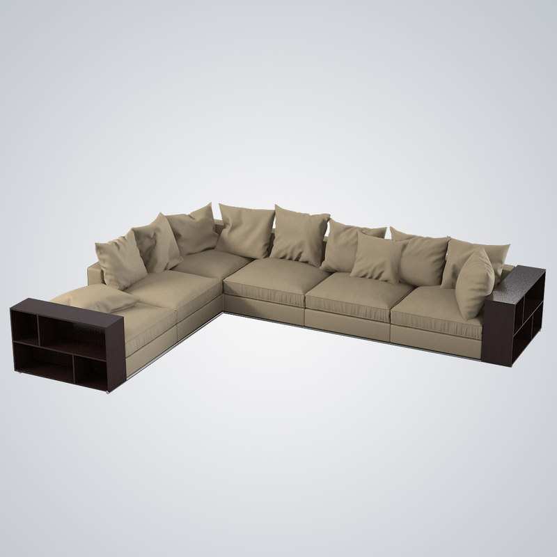 b Flexform Groundpiece modern contemporary sectional sofa0001.jpg