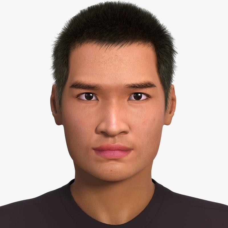 Asian Men Picture 81