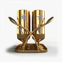 goblet 3D models
